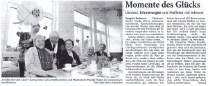 Geilenkirchener Volkszeitung - 4.05.10
