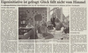 Geilenkirchener Zeitung - 18.11.10