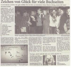 Heinsberger Nachrichten - 24.12.09