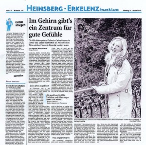 Heinsberger Zeitung - 27.10.07