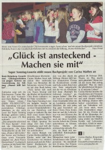Super Sonntag - 31.01.2010
