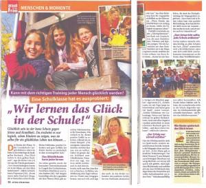aktuell für die Frau - Nr. 6 -Juni-Juli 2012